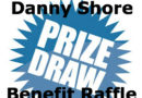 Winners Of the Danny Shore Benefit Raffle