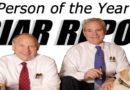 Eric and Bobby Newman Briar Report's PotY 2018